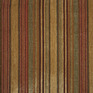 Baslow Stripe Mulberry