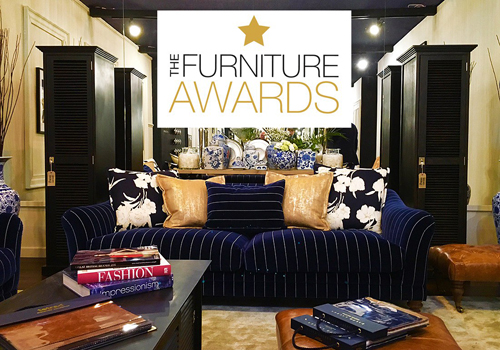 Победитель THE FURNITURE AWARDS 2017