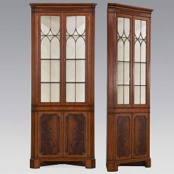 """Угловой шкаф """"Астон"""" Jans2en Furniture"""