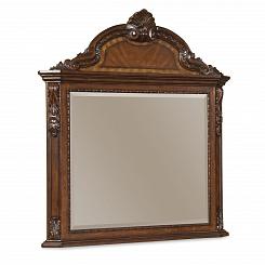 Зеркало  стиль ампир барокко