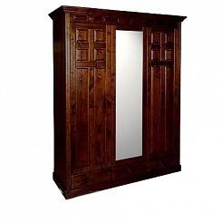 Шкаф, 3 двери